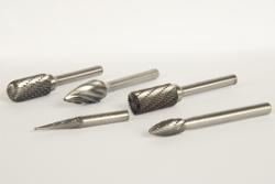 Carbide burs come in several shapes, sizes - TheFabricator.com